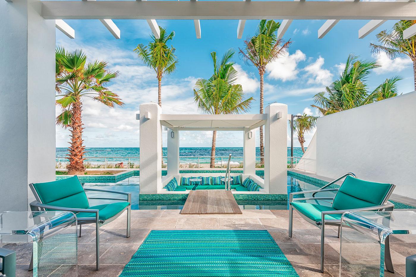 Fully Furnished Villa St Maarten